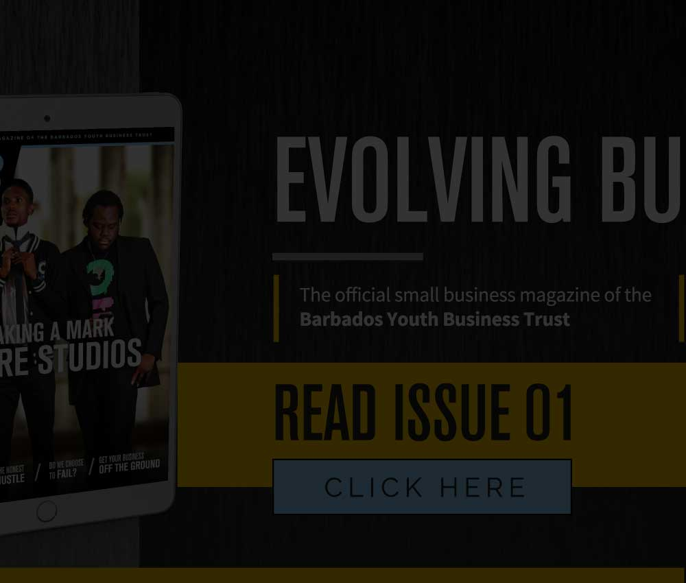 Evolving Business Magazine